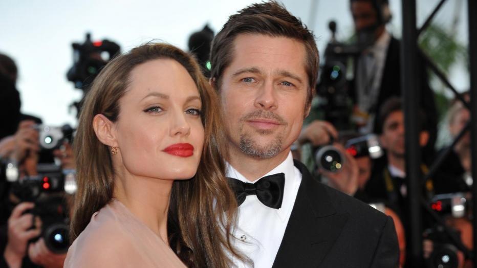 Divorzio Jolie-Pitt, la lente dell'Fbi su Brad