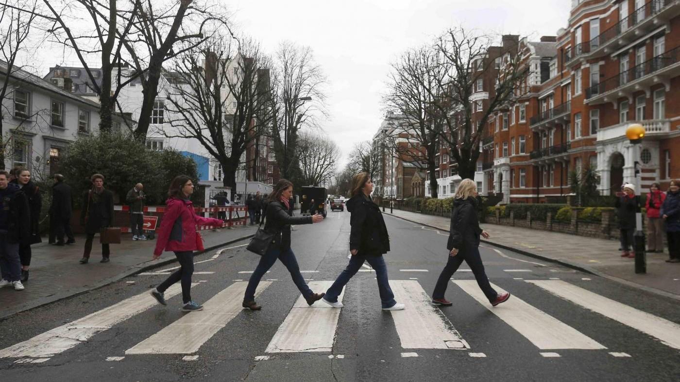 Abbey Road: il tributo a George Martin