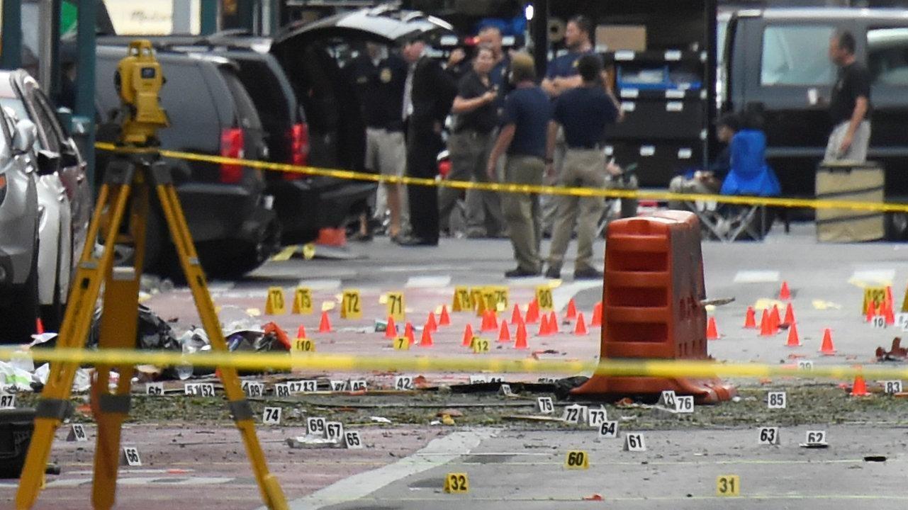 Spari a Baltimora, 8 feriti tra cui bimba di 3 anni