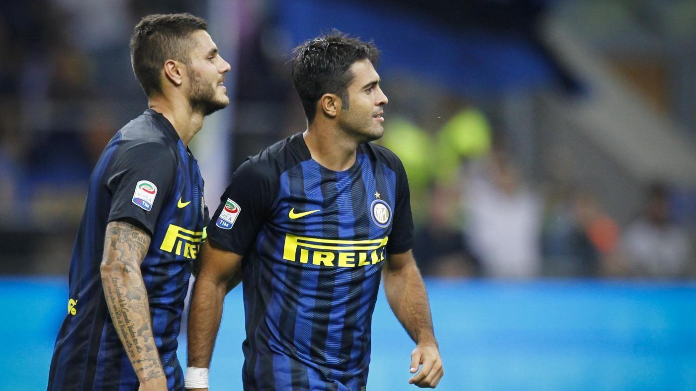 Inter-Bologna 1-1: Perisic pareggia. Sassuolo e Lazio avanti