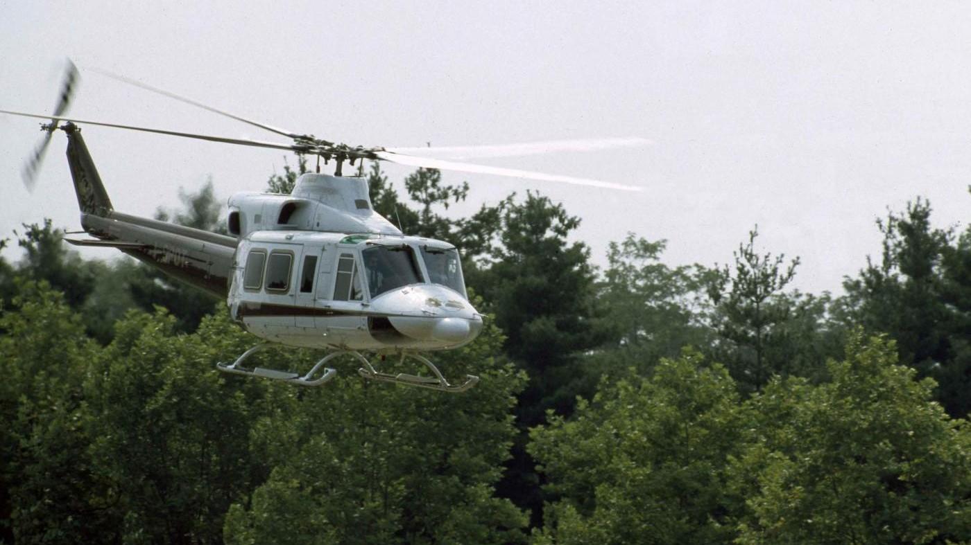 Sposi in elicottero a Nicotera, procuratore: Atti piegati a interessi privati