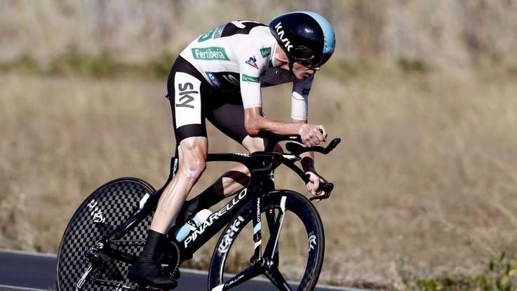Doping, Froome: Atleti dovrebbero assumersi loro responsabilità