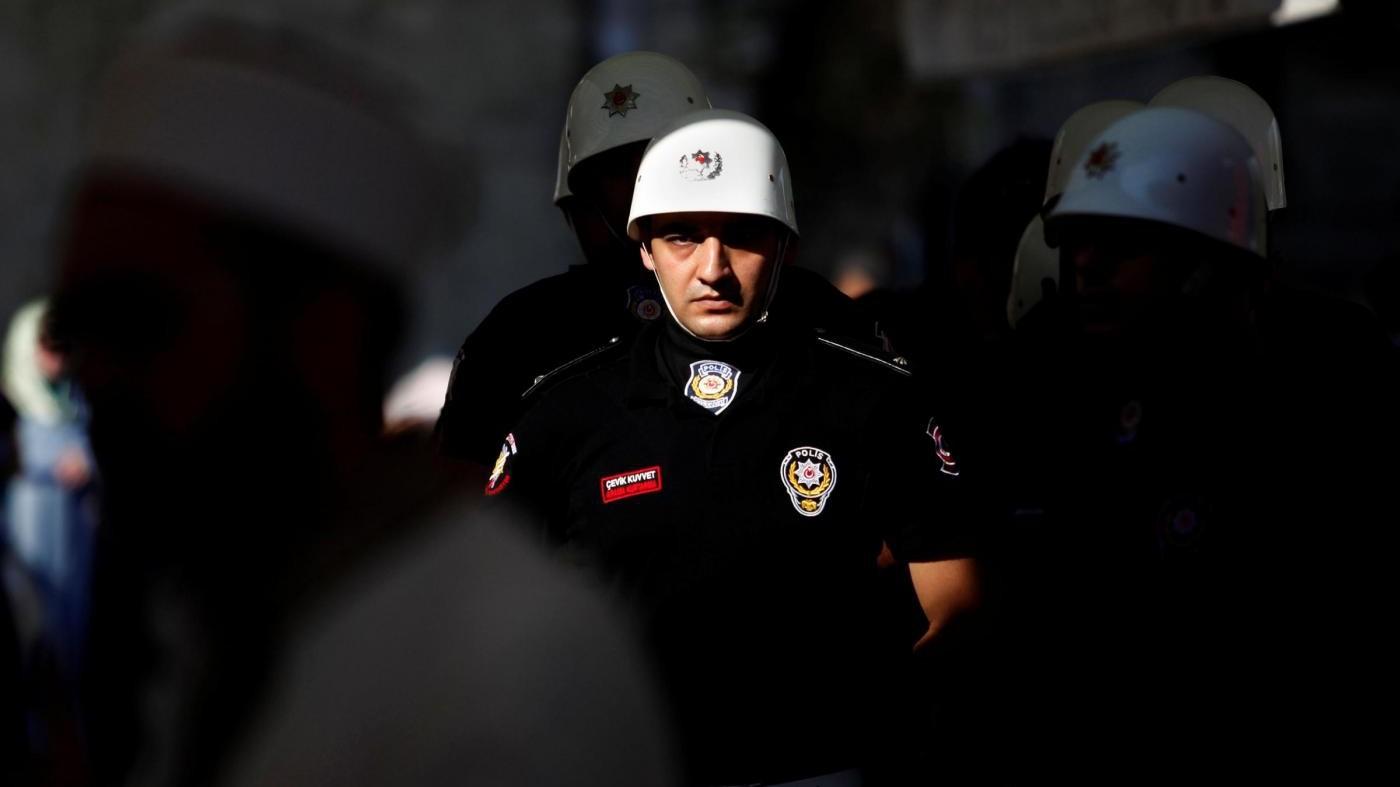 Turchia, carceri piene dopo le purghe: fuori 38mila detenuti