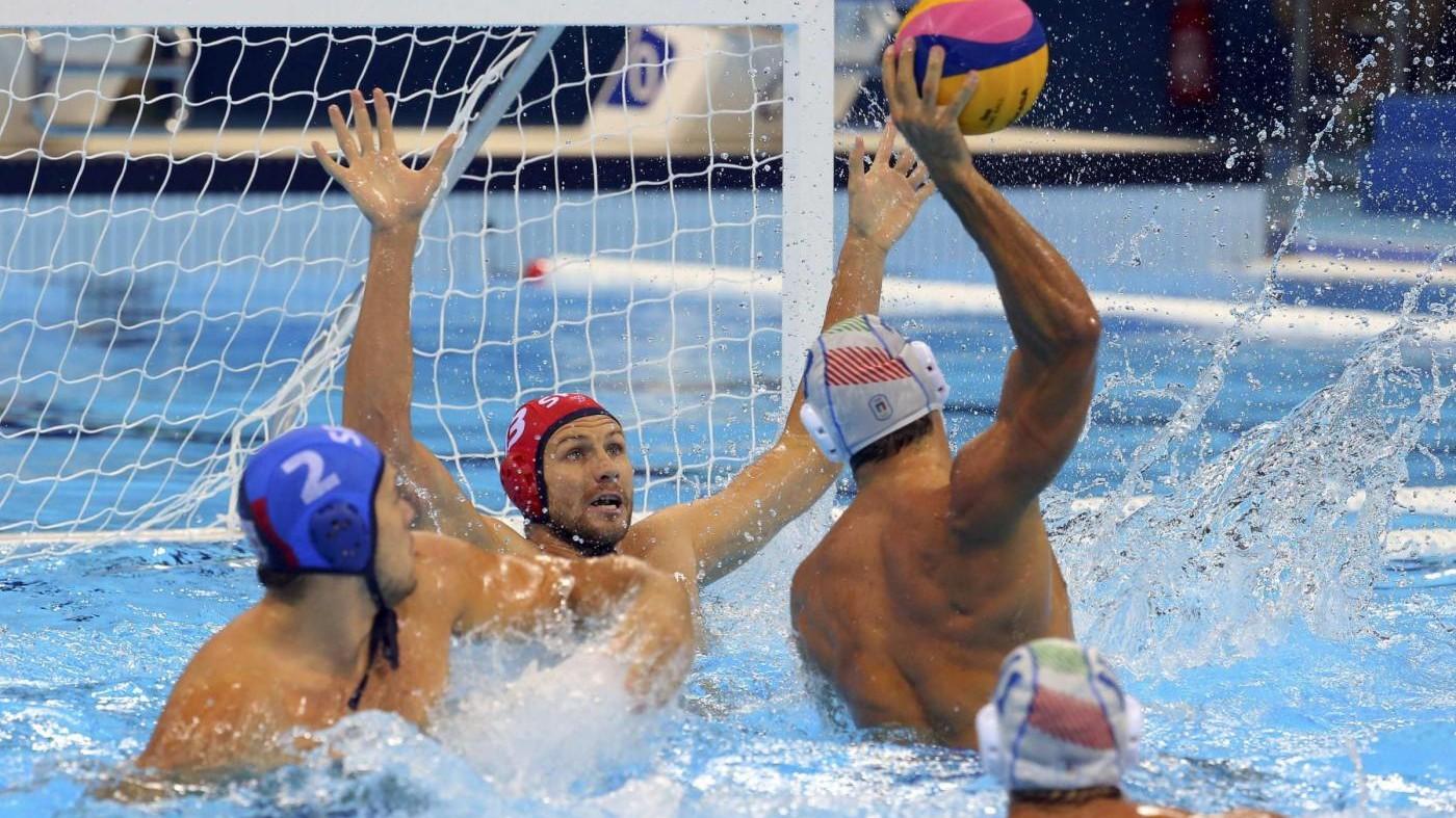 Rio, Settebello in corsa per il bronzo. Trost e Rossit nella finale alto