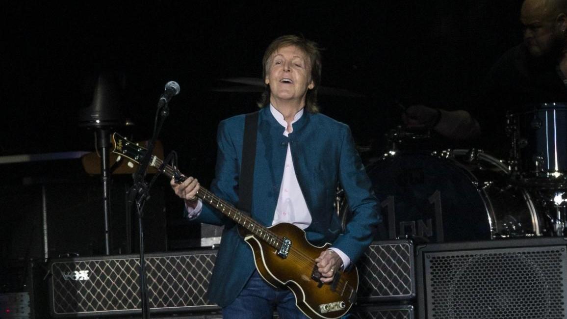 Nuovo album da solista per Paul McCartney