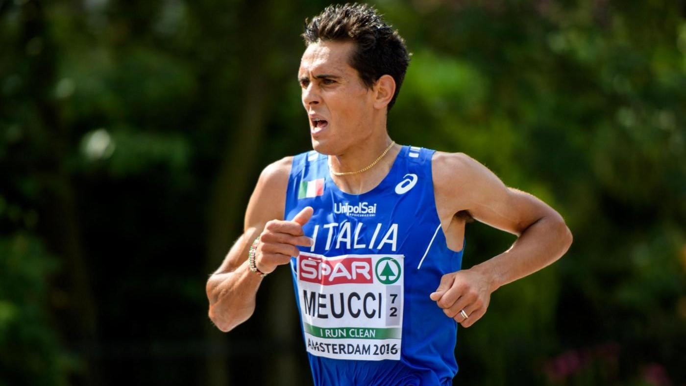 Rio, atletica: keniano Kipchoge vince maratona, Meucci ritirato