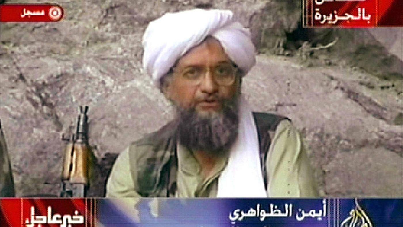 Capo al Qaeda in video: Sostenete i talebani e respingete l'Isis