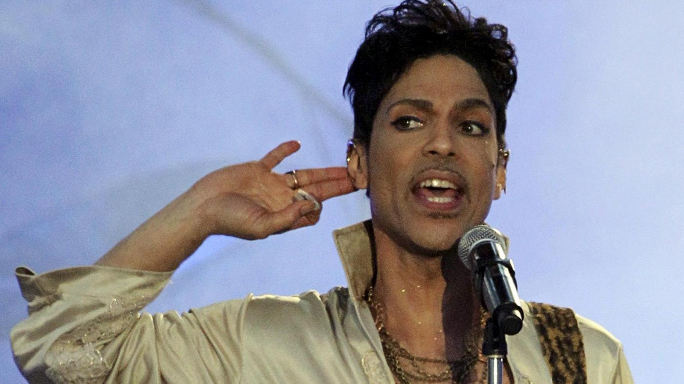 Usa, in casa Prince pillole contraffatte con fentanyl