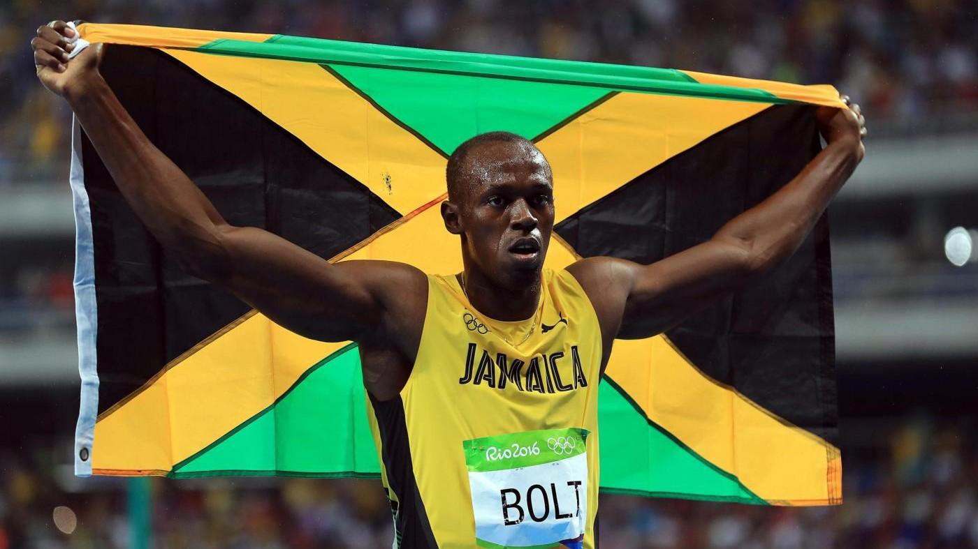 Rio 2016, da Bolt al judoka delle favelas: il volto bello dei Giochi