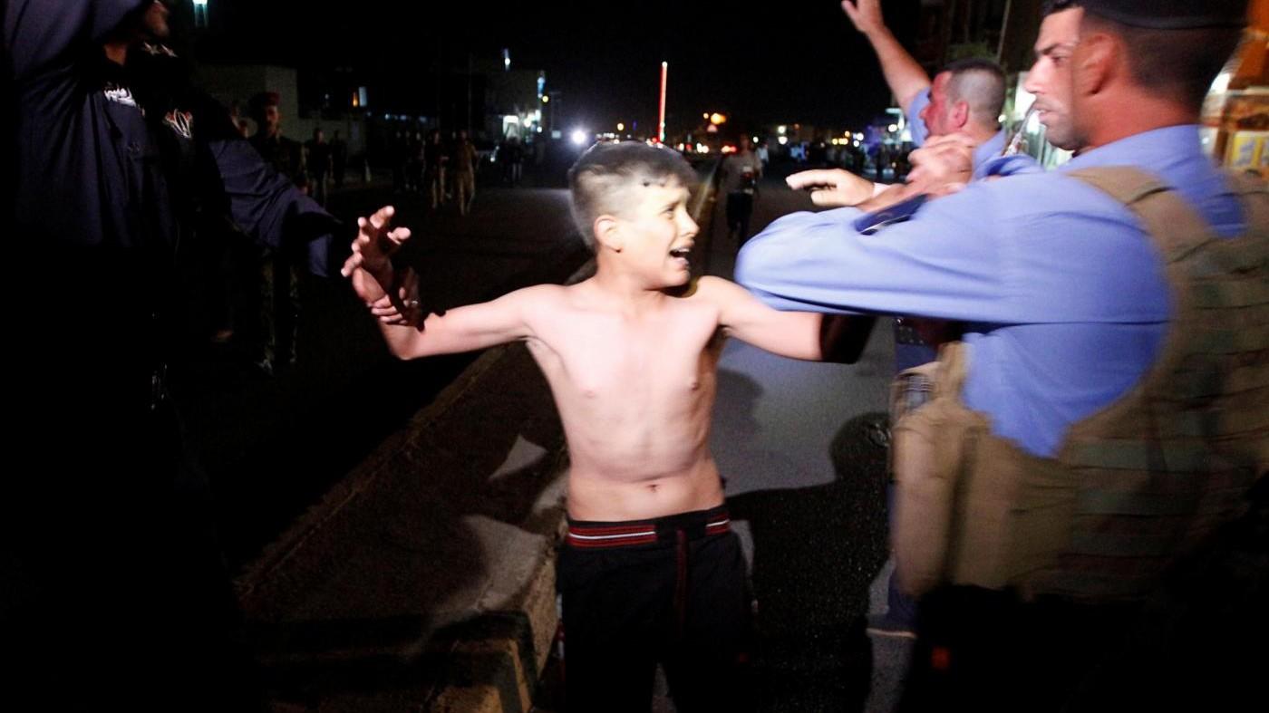 Isis e la guerra dei bambini: sempre più 'cuccioli del califfato'