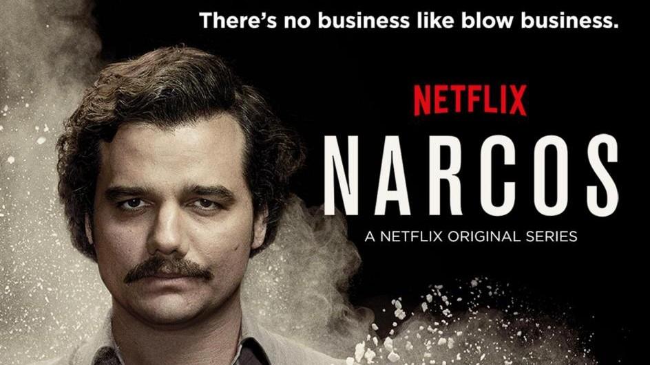 Dal 2 settembre su Netflix la seconda stagione di Narcos