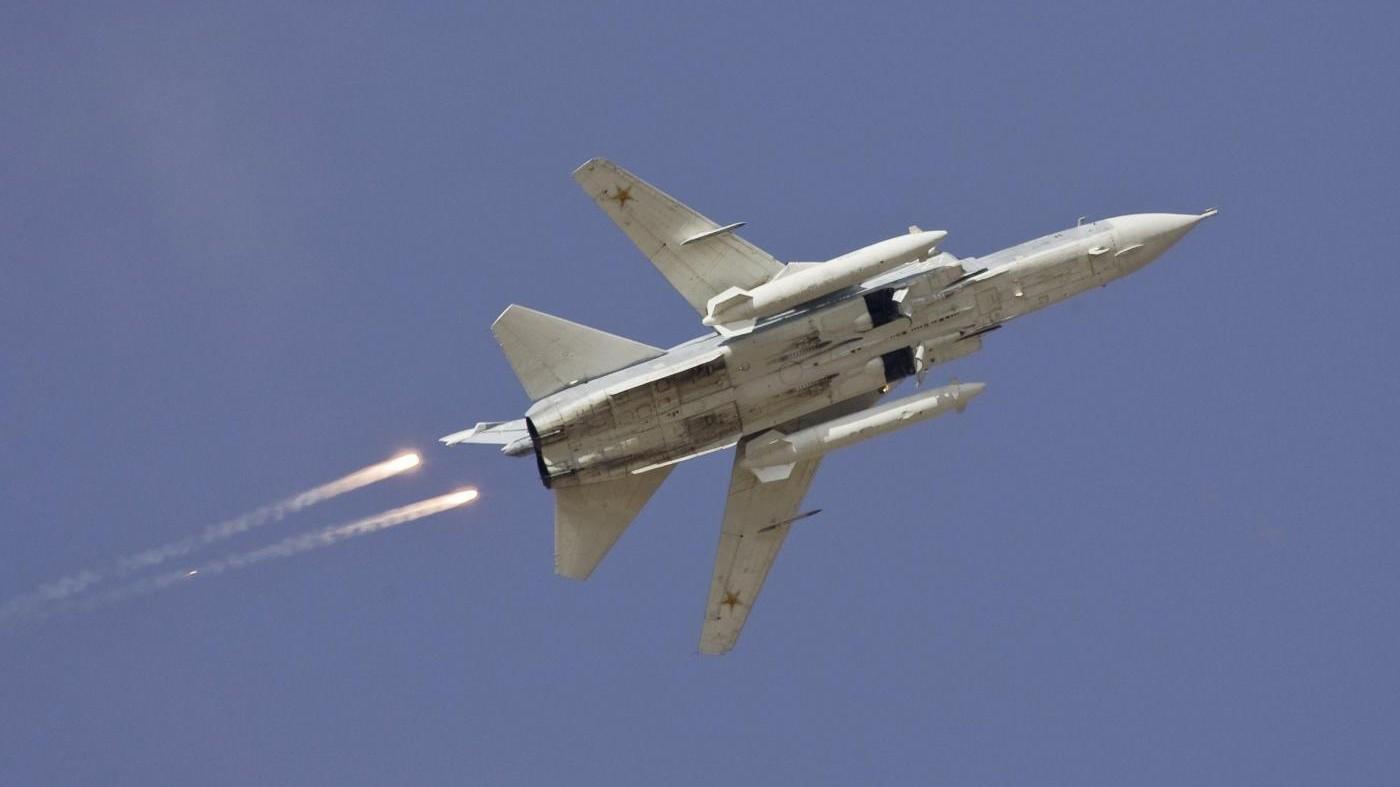 Turchia lancia offensiva in nord della Siria contro Isis e curdi
