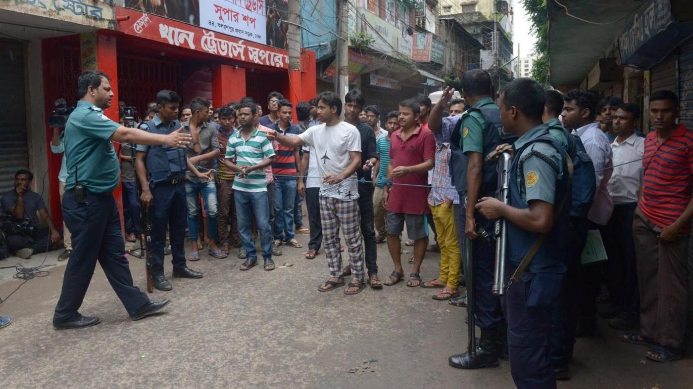 Bangladesh, ucciso organizzatore attacco ristorante