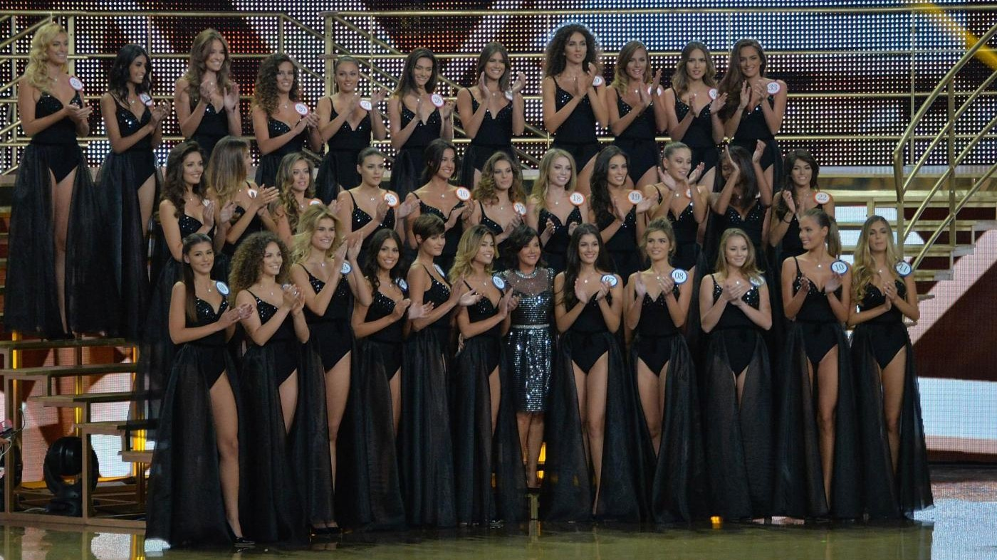 Patrizia Mirigliani: Cinesi vogliono comprare Miss Italia