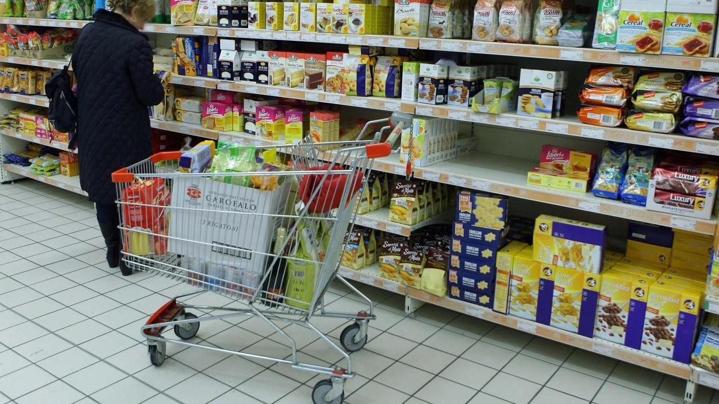 Istat: Ad agosto inflazione +0,2% mensile, -0,1% annuale