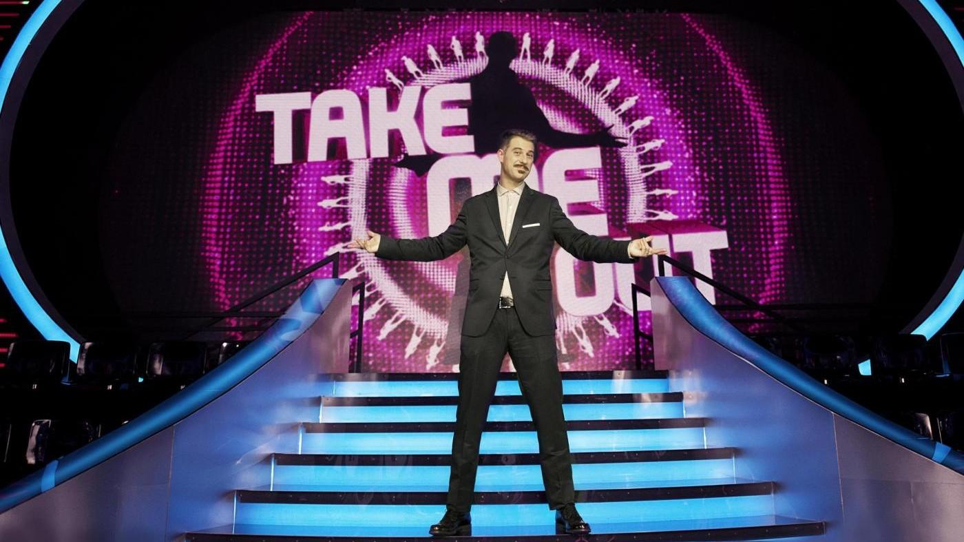 Torna su Real Time 'Take me out' con Gabriele Corsi
