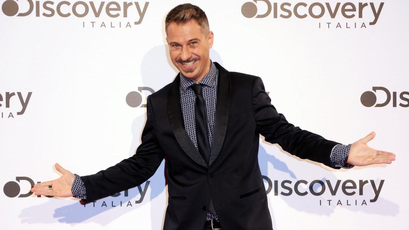Gabriele Corsi: Colpi fulmine a 'Take me out'? Credeteci pure