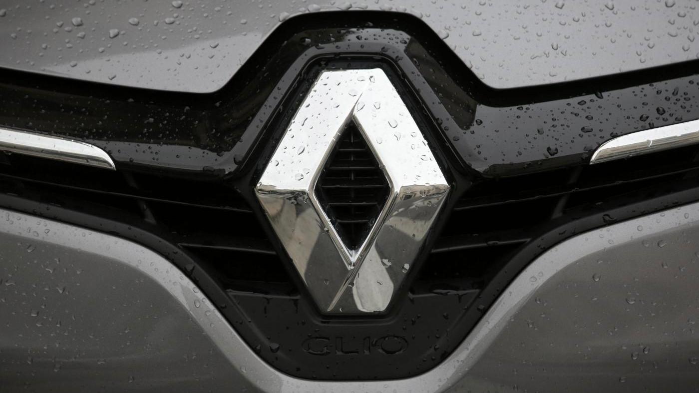 Renault, pensa a ritiro dal mercato dell'auto diesel entro 2020