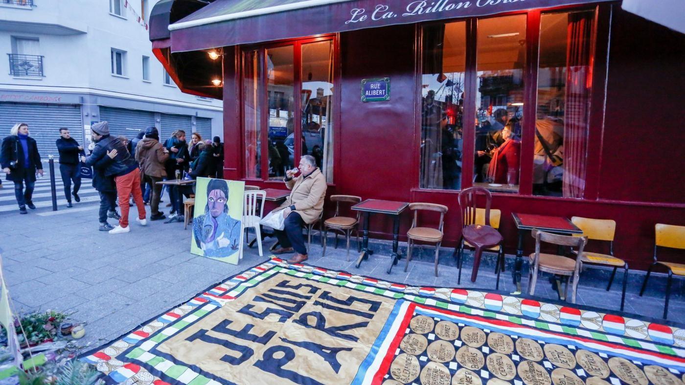 Attacchi Parigi, Austria: Estradati in Francia 2 presunti complici