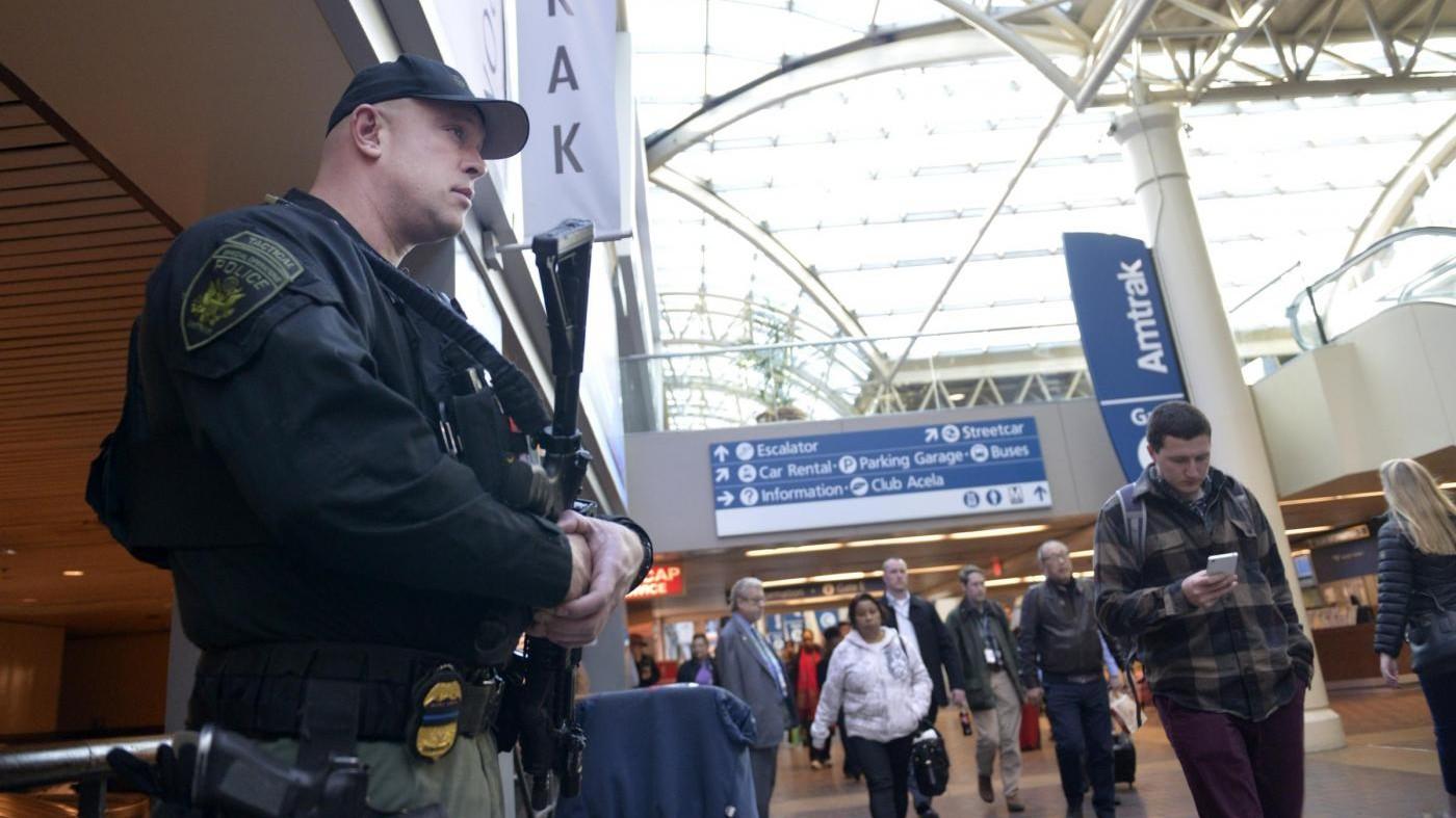 Falso allarme bomba a Washington, riaperta stazione centrale