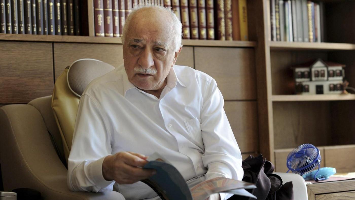 Turchia, la verità di Gülen: Erdogan avvelenato dal potere
