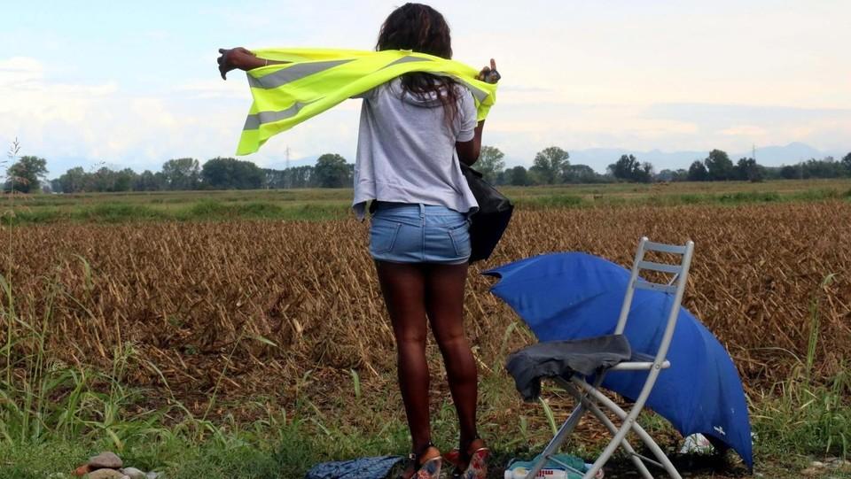 I migranti più sfruttati? Minori nigeriane e romene