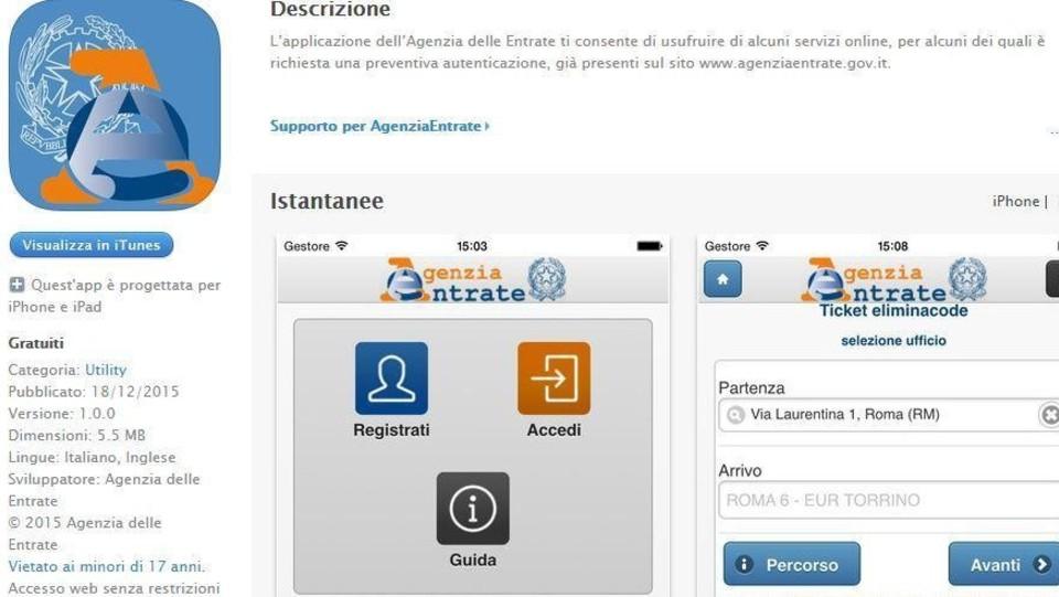 agenzia delle entrate roma 6 eur torrino orari