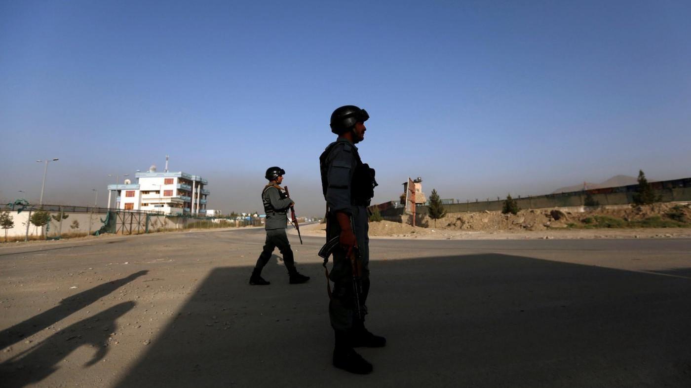 Afghanistan, attacco drone su covo talebani: ucciso comandante