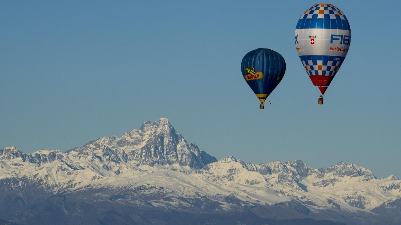 Montagna, il Piemonte conquista primato di bandiere verdi 2016