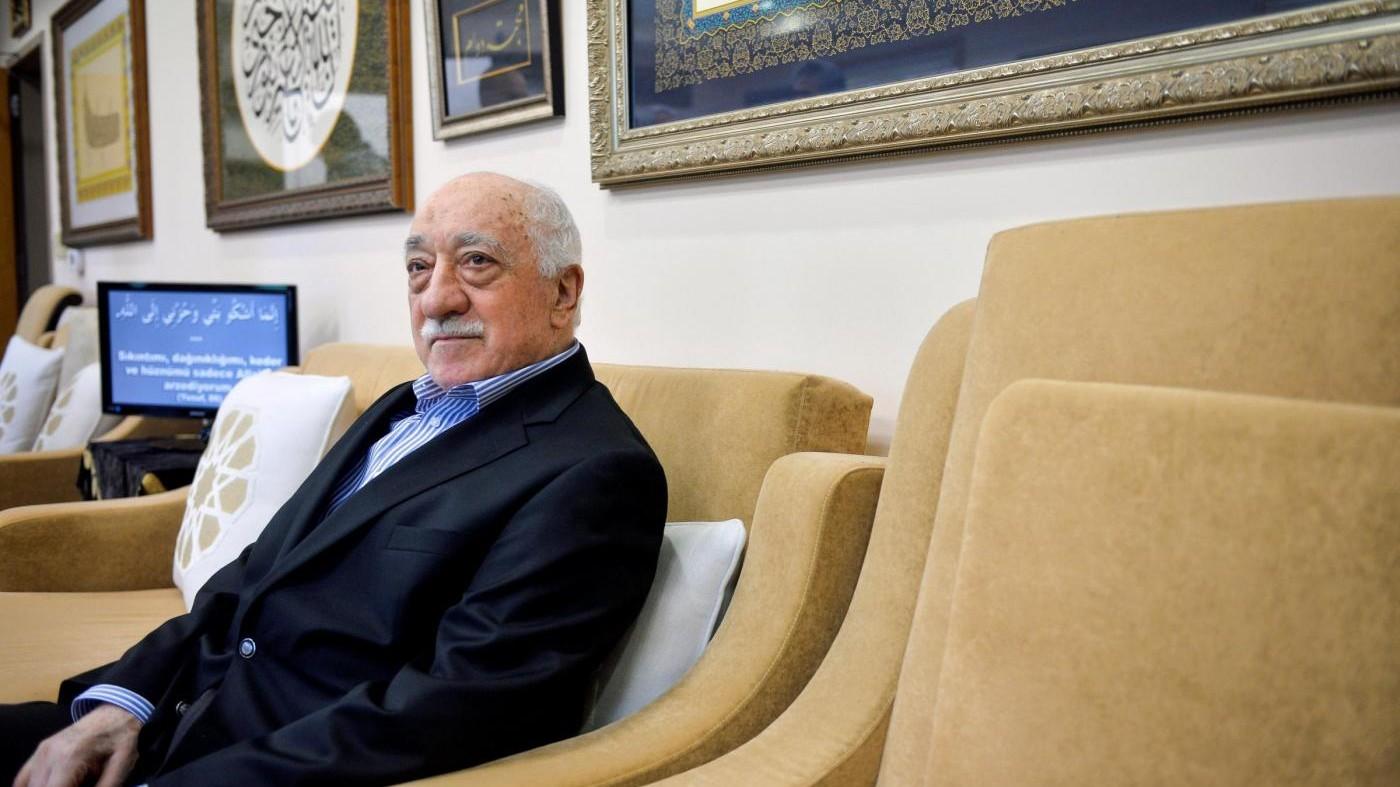 Gli avvocati di Gulen: Rischio di attacchi contro la sua vita