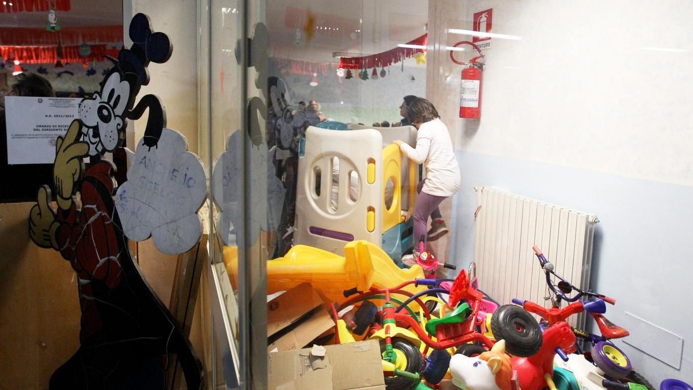 Milano, violenze asilo: da pm appello per sequestro di persona