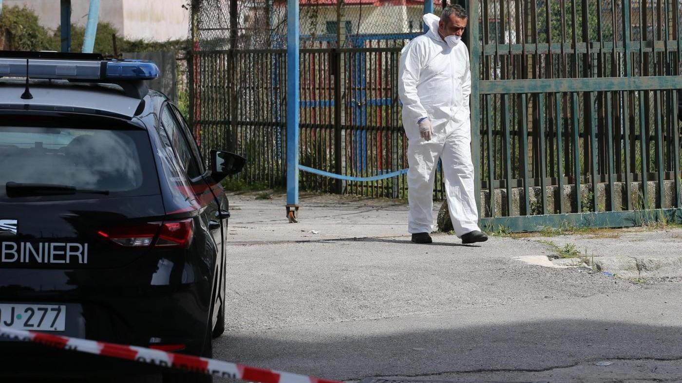 Catanzaro, avvocato ucciso in un agguato a Lamezia Terme