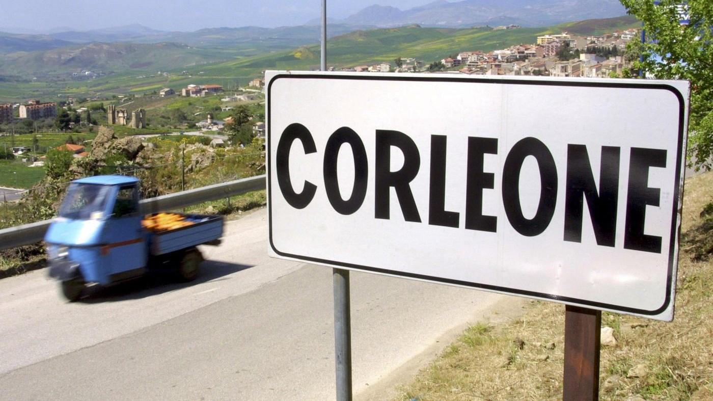 Mafia, sciolti comuni di Corleone, Tropea, Bovalino e Arzano