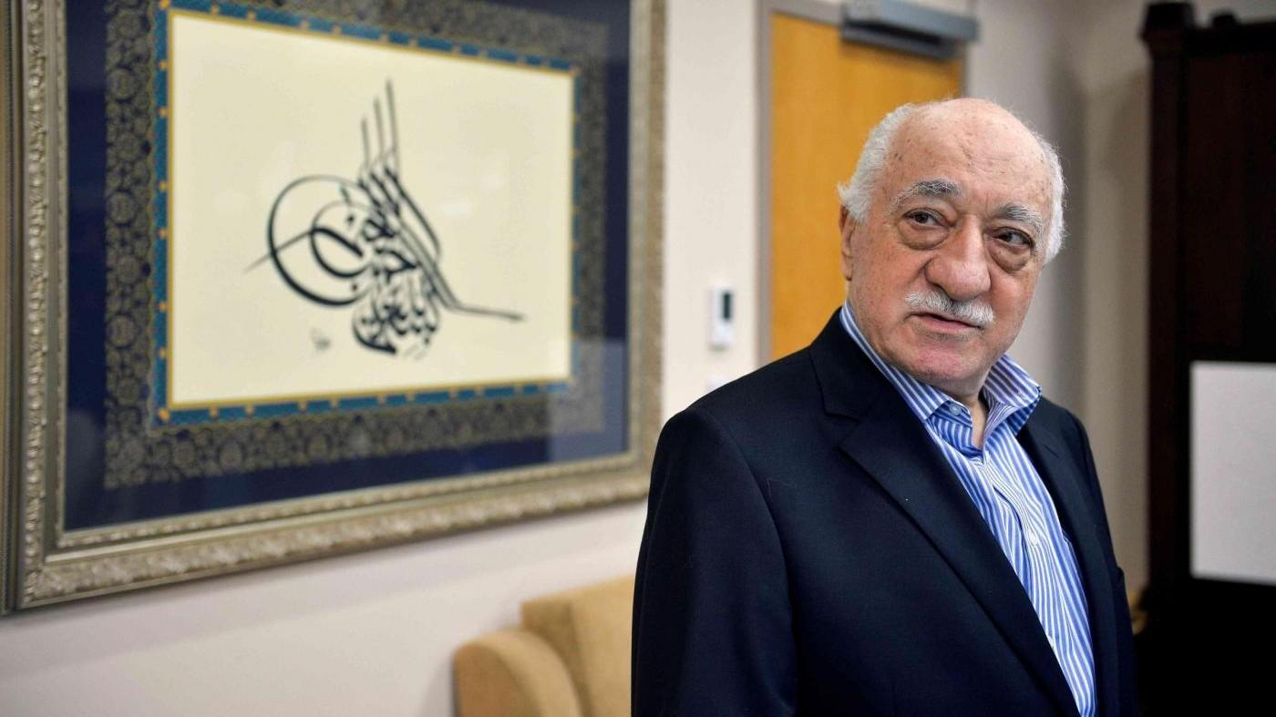Turchia, Gülen: Io colpevole? Se a dirlo sarà indagine internazionale, mi consegnerò