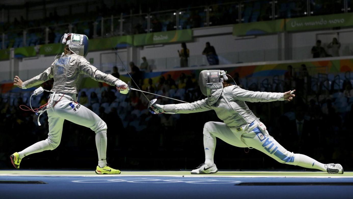 Rio, Sciabola femminile stecca il bronzo. Il Setterosa chiude girone in vetta
