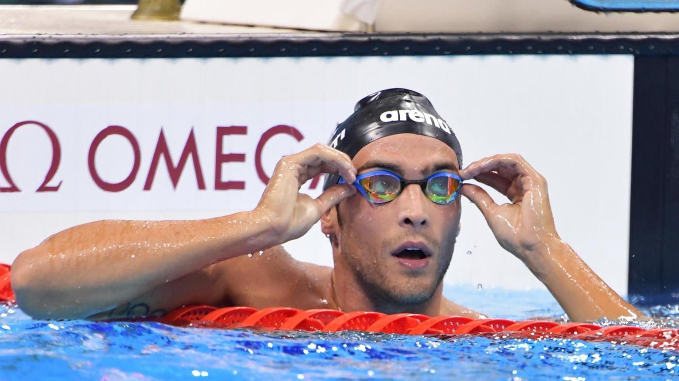 Rio, Greg e Gabri simboli dell'Italia giovane e vincente