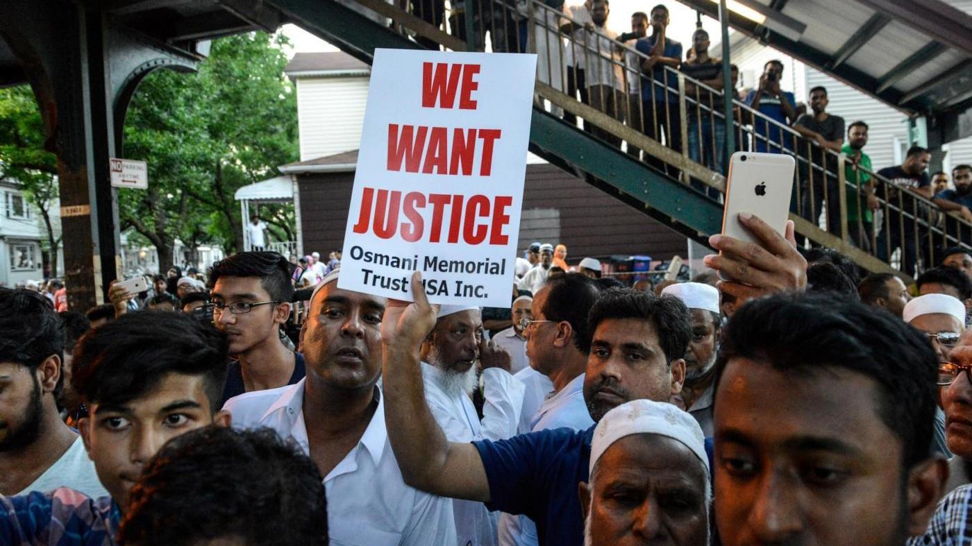 Agguato a imam a New York: morto anche l'assistente