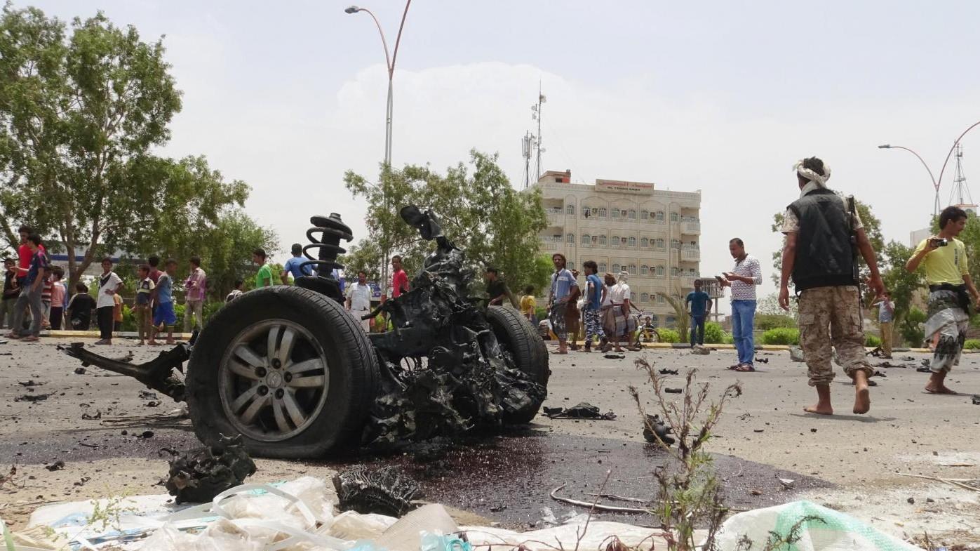 Yemen, bombe coalizione saudita su ospedale Msf: morti e feriti