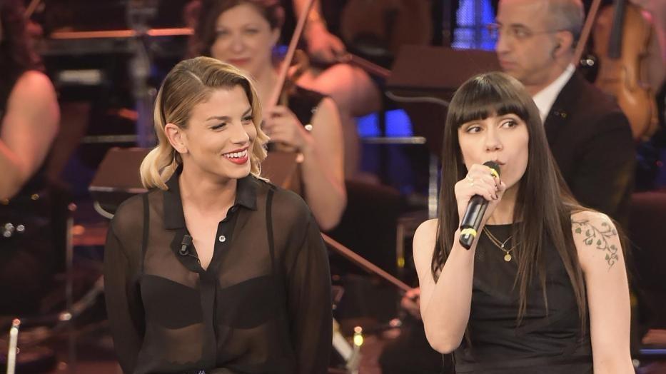 Musica, domani il 'Coca Cola Summer Festival' arriva su Canale5