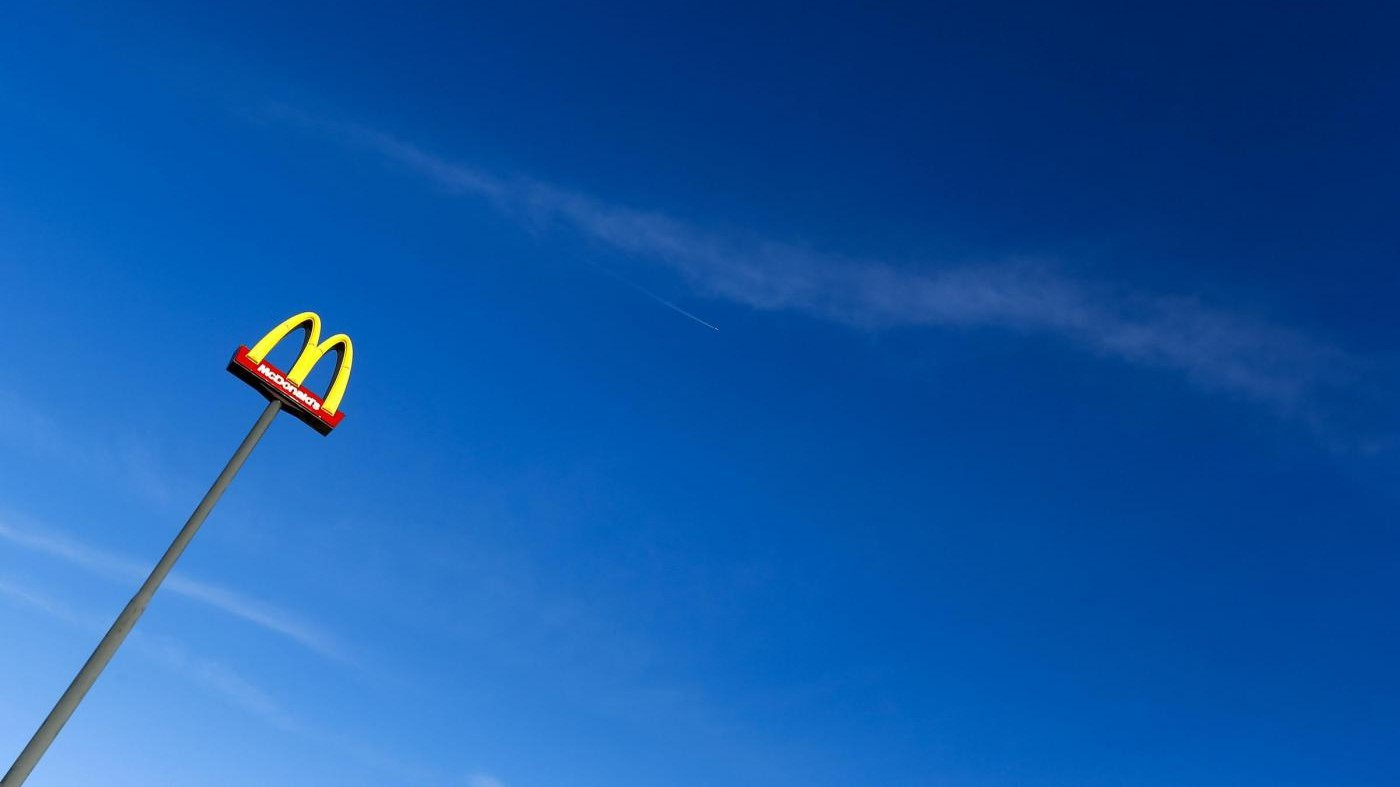 McDonald's vince al Tribunale Ue: ha esclusiva per prefissi 'Mc'