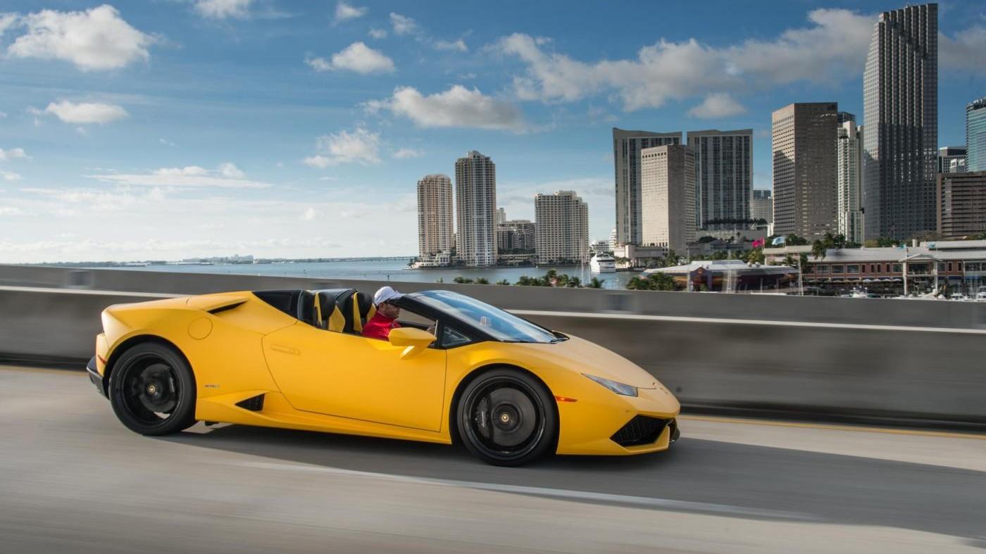 Lamborghini, vendute 2.013 auto in primi mesi 2016: è record