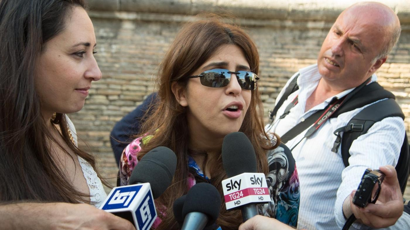 Vatileaks, assolti Fittipaldi e Nuzzi, condannata Chaouqui