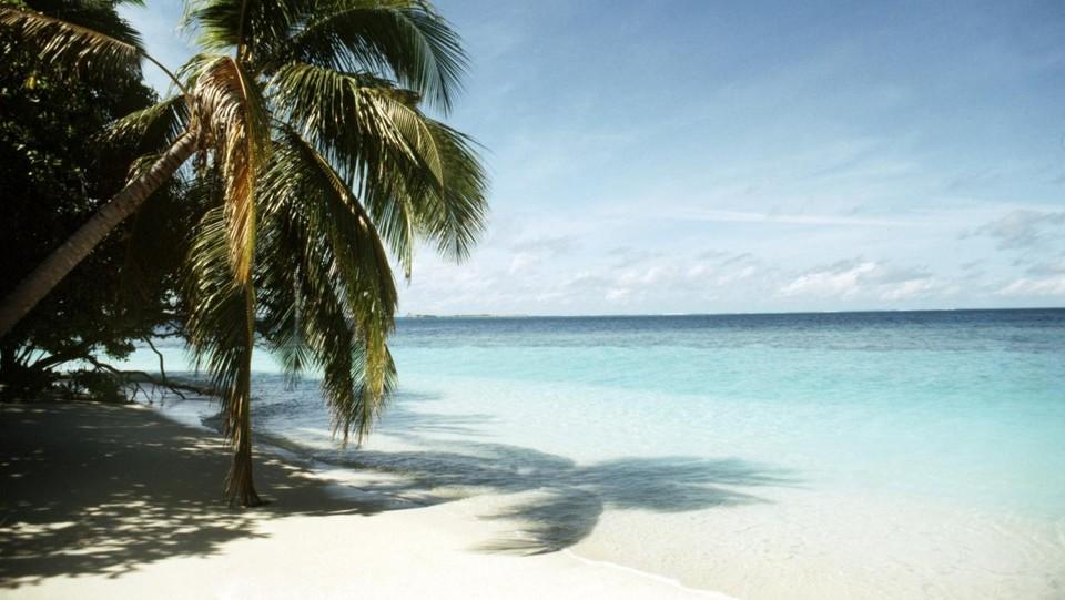 La spiaggia più bella d'Italia è a Maratea
