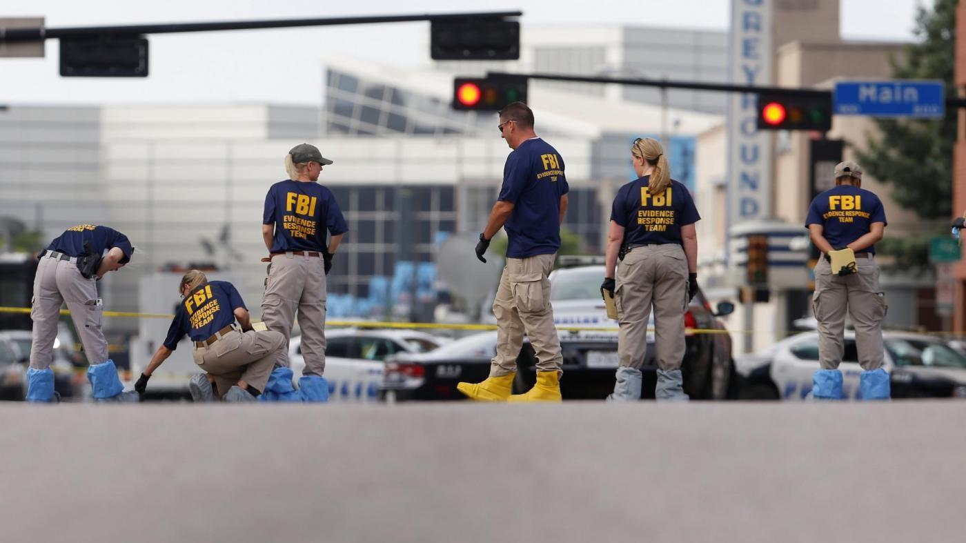 Minacce alla polizia di Dallas: rafforzate le misure di sicurezza