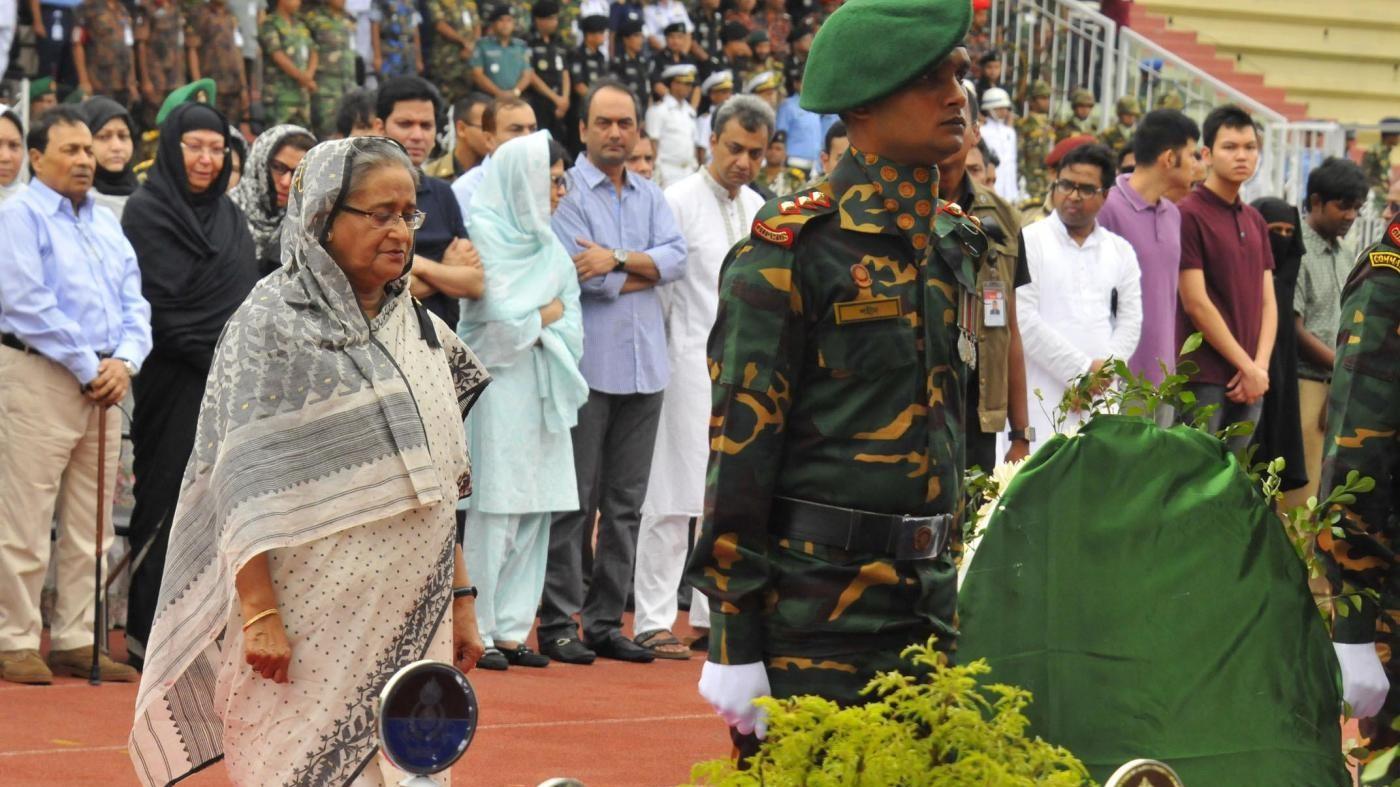 Bangladesh, stop al telepredicatore: forse ispirò la strage