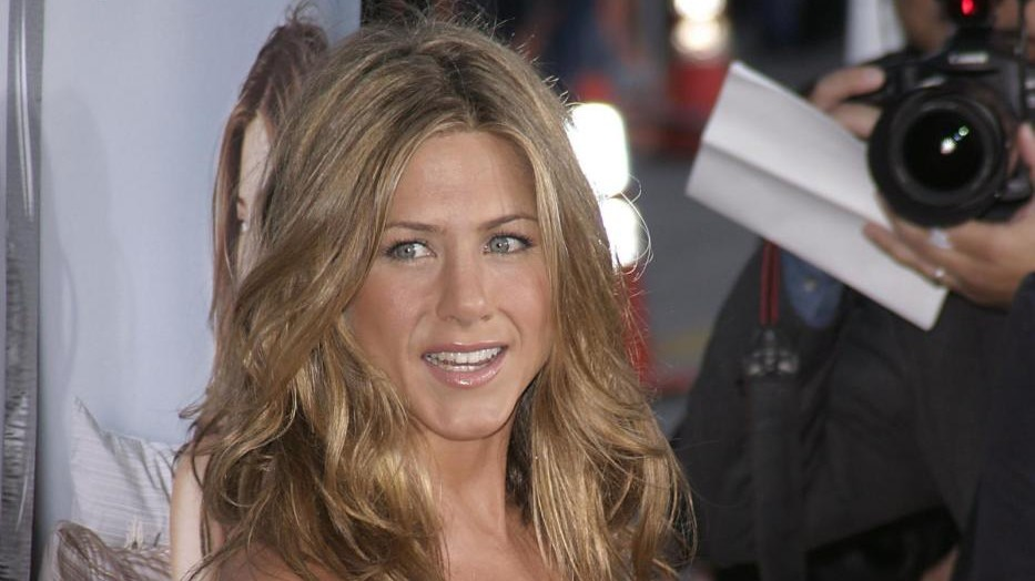 Jennifer Aniston è stufa: Non sono incinta, donne non sono oggetti