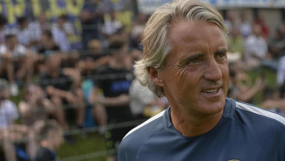 Inter, Mancini: Juventus sempre la favorita. Icardi? Si sta impegnando