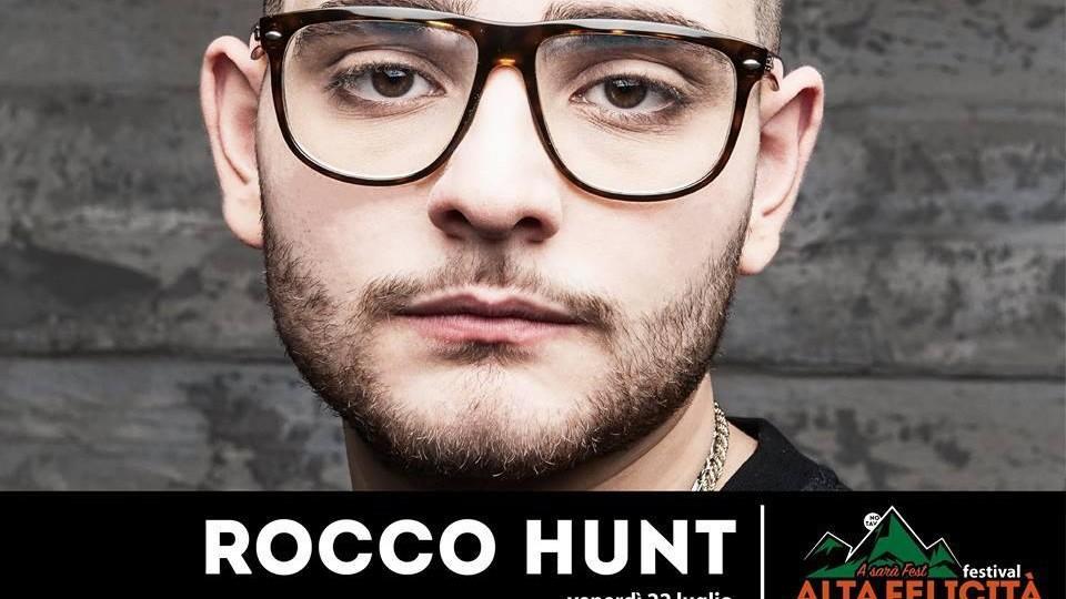 Alta felicità, il festival No Tav con Subsonica e Rocco Hunt