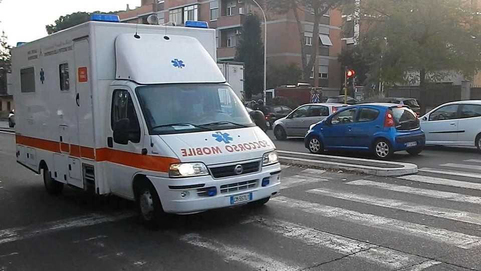 229926e3e9 Incidente in viale Fulvio Testi a Milano: morto 42enne