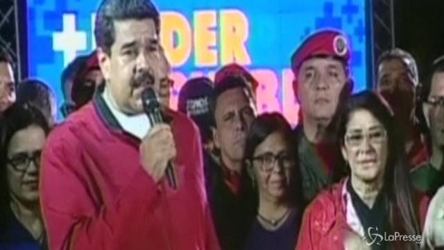 Venezuela: opposizione rinvia manifestazione